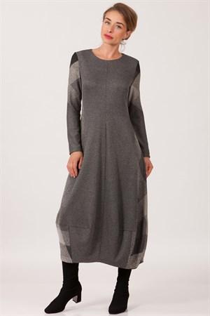 Платье - фото 5593