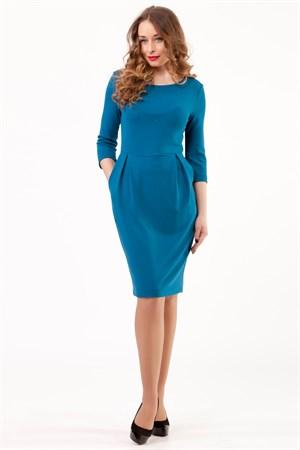 Платье - фото 5625