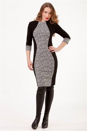 Платье - фото 5630