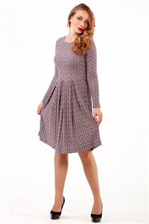 Платье - фото 5635