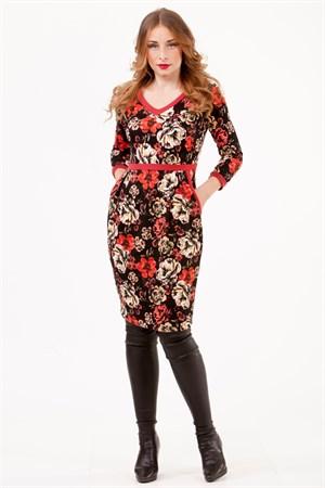 Платье - фото 5637
