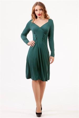Платье - фото 5639