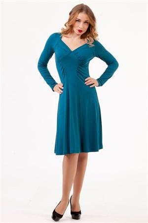 Платье - фото 5641