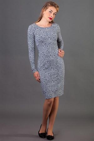 Платье - фото 5654