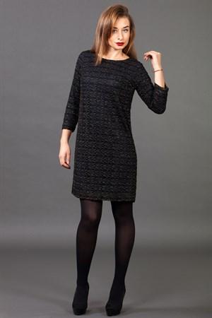 Платье - фото 5660