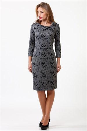 Платье - фото 5691