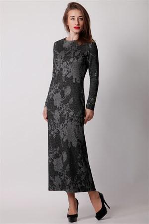Платье - фото 5697