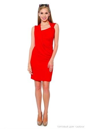 Платье - фото 5736