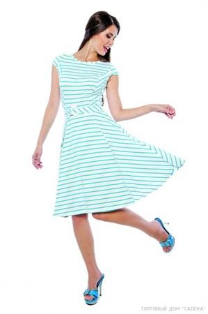 Платье - фото 5740