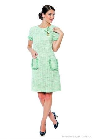 Платье - фото 5742