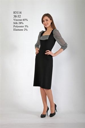 Платье - фото 5780