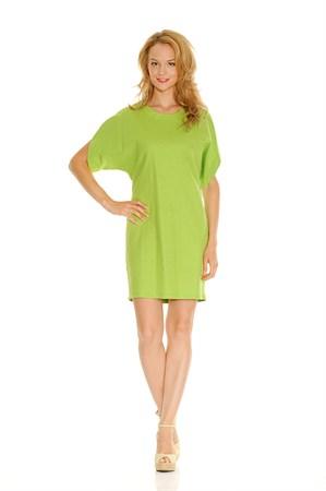 Платье - фото 5787