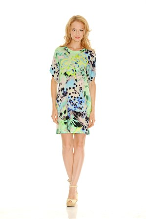Платье - фото 5790