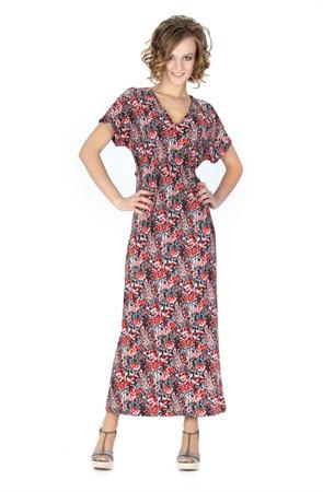 Платье - фото 5792