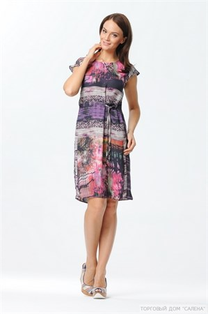 Платье - фото 5804