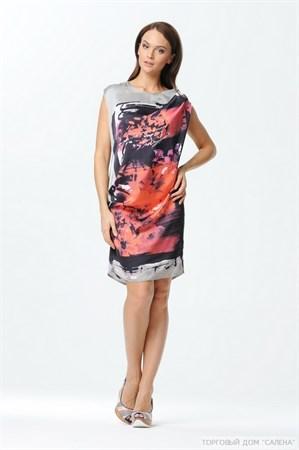 Платье - фото 5806