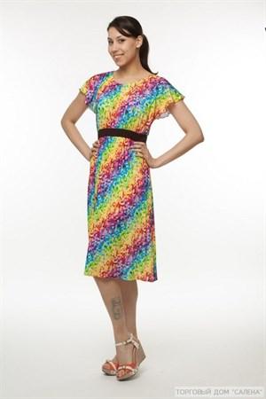 Платье - фото 5811