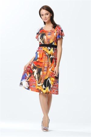 Платье - фото 5812