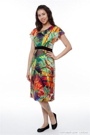 Платье - фото 5814