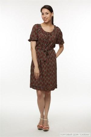 Платье - фото 5815