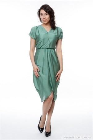 Платье - фото 5825