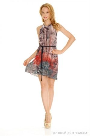Платье - фото 5838