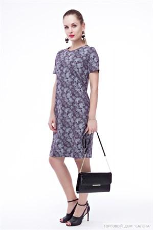 Платье - фото 5891