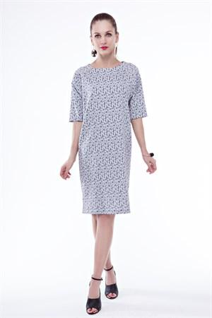 Платье - фото 5894