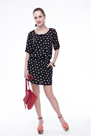 Платье - фото 5895