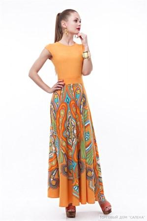 Платье - фото 5899