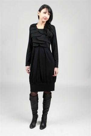 Платья - фото 5950