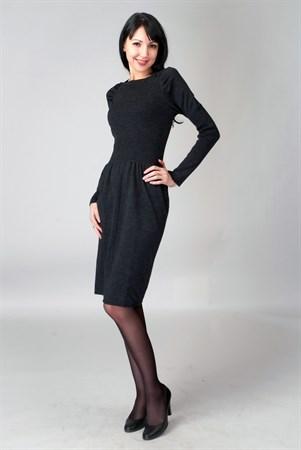 Платье - фото 5951