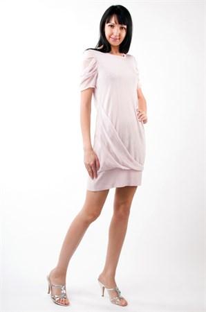 Платье - фото 5965