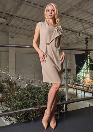 Платье - фото 5985