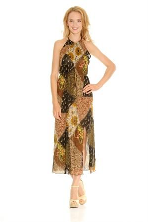 Платье - фото 6047