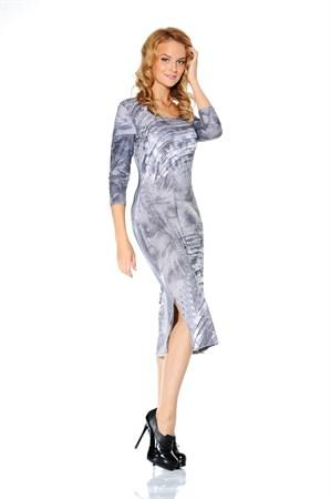 Платье - фото 6053