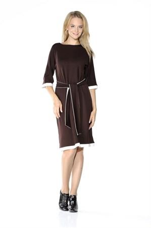 Платье - фото 6063