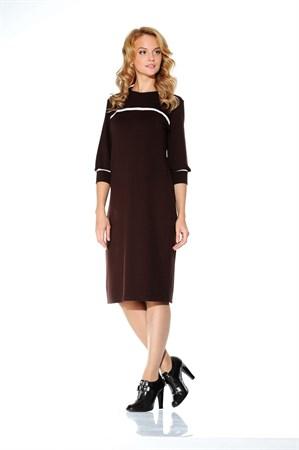 Платье - фото 6075