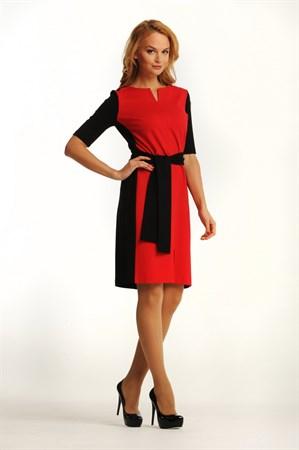 Платье - фото 6139