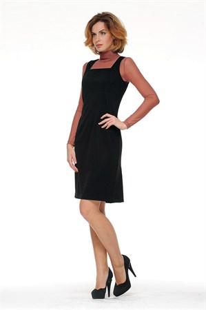 Платье - фото 6141