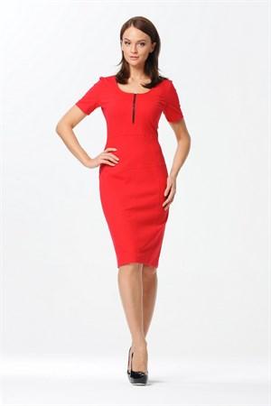 Платье - фото 6152