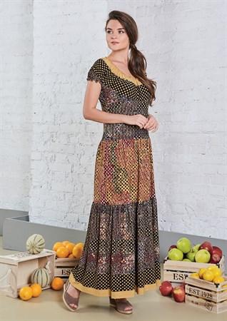 Платье - фото 6160