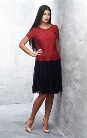 Блуза - фото 6178