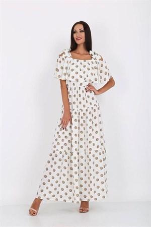 Платье - фото 6227