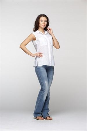 Блуза - фото 6258