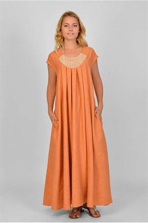 Платье - фото 6273