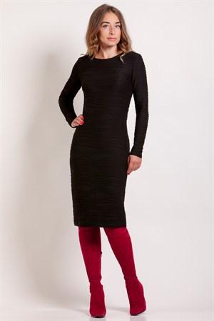 Платье - фото 6718