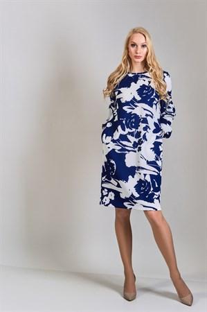 платье - фото 6819