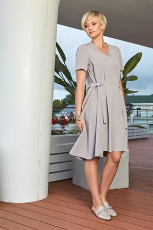 Платье - фото 7119