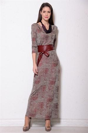 Платье - фото 7132